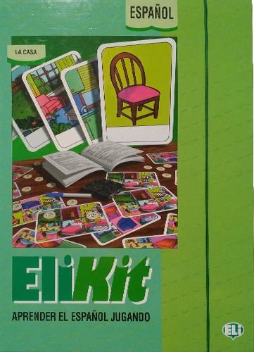 EliKit español La Casa