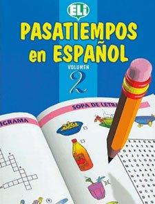 Pasatiempos en español 2