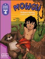 Mowgli + CD