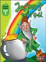 Jasper's Pot of Gold + CD