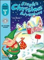Jingle's Christmas Adventure + CD