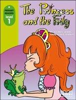 he Princess and the Frog + CD