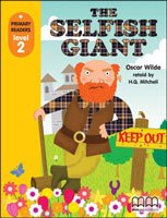The Selfish Giant + CD