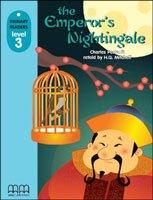 The Emperor's Nightingale + CD