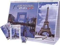 FLIP POSTER FRANCE  50 X 70 PEQU(EX