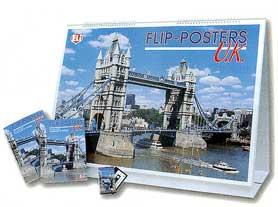 Flip-posters