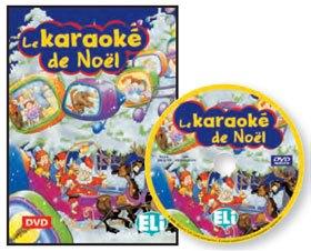 Le karaoké de Noël (DVD)