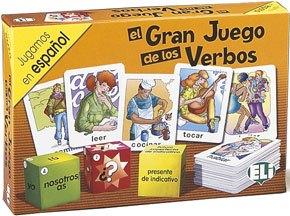 El gran juego de los verbos