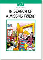 In Search of a Missing Friend + CD