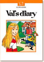 Val's Diary + CD