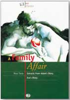 A family affair (Libro + CD)