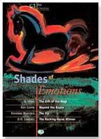 Shades of emotions (Libro + CD)