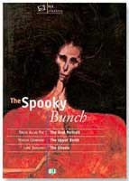 The spooky bunch (libro + CD)