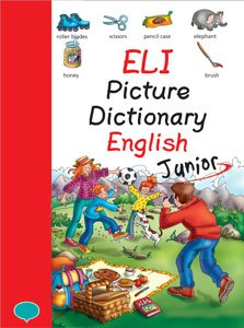 Eli picture dictionary Junior