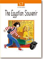 BLANCA I-THE EGYPTIAN SOUVENIR PACK