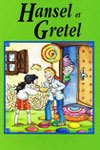 Hansel et Gretel + CD