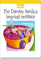 The Darnley Family's Long-Lost Necklace + CD