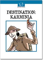 Destination: Karminia + CD