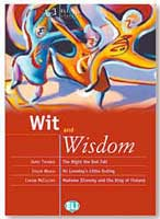 Wit and Wisdom (Libro + CD)
