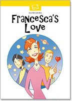 Francesca's Love + CD