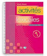 Activitées Lexicales 1