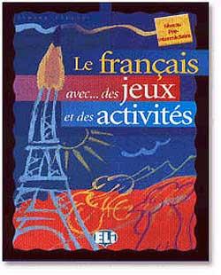 Le français avec des jeux