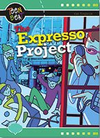 The Expresso Project + CD