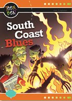 SOUTH COAST BLUES (LIBRO+CD) LEVEL2