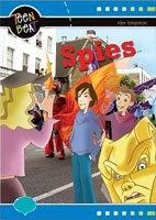 Spies + CD