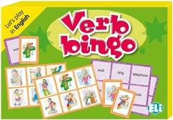 Verb bingo