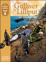 Gulliver in Lilliput + CD