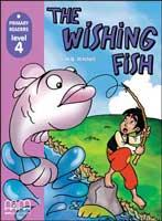 The Wishing Fish + CD