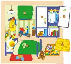 Encajable habitación