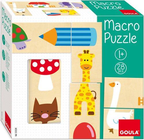 Macro puzzle detalle 2