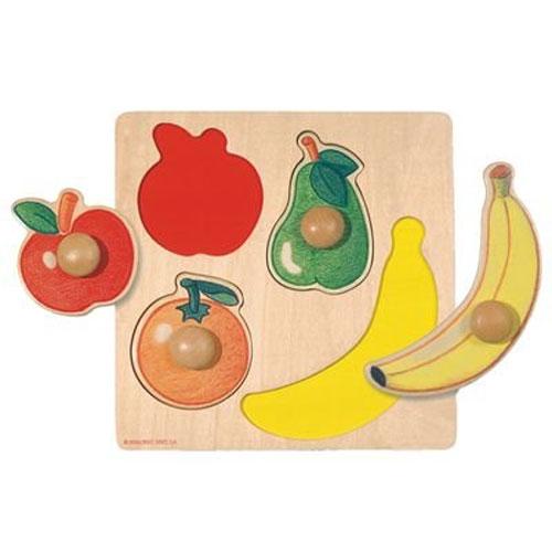 Encajable Frutas