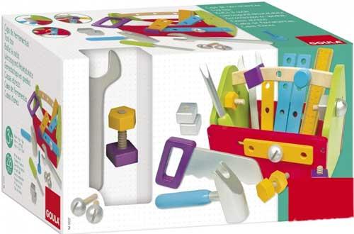 Caja de herramientas detalle 2