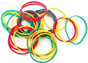Gomillas de colores