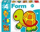 Puzzles Form Tortuga detalle 1