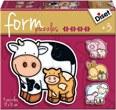 Puzzles Form Vaca detalle 1