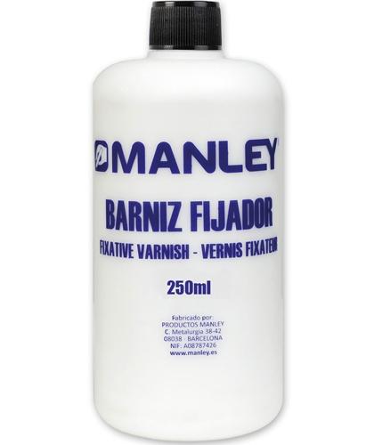 Barniz Manley 250 ml