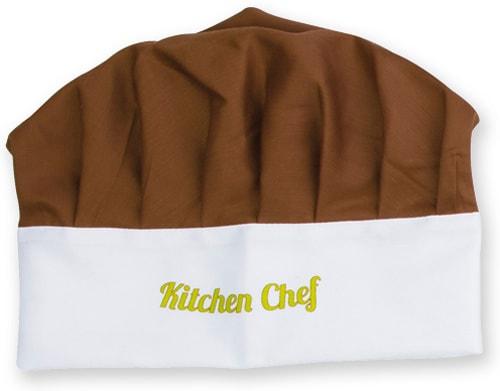 Set de Chef detalle 1