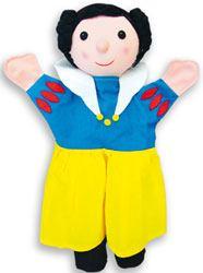Marioneta Blancanieves