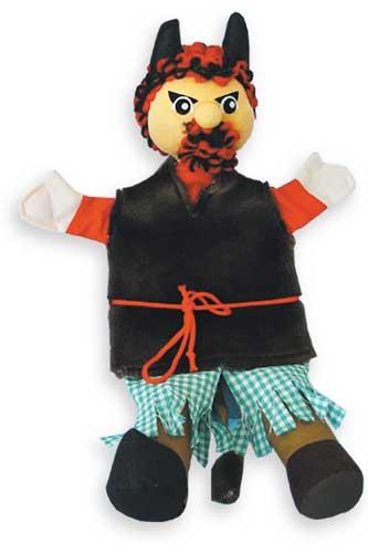Marioneta Diablo