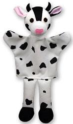 Marioneta Vaca