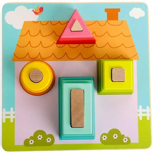Geo House detalle 3