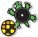 Detalle Puzzle Velcro Crea tu animalito
