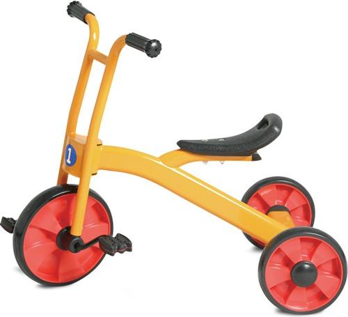 Triciclo 3-6 años guardería