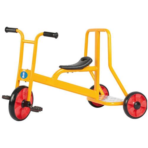 Triciclo gigante 3-7 años