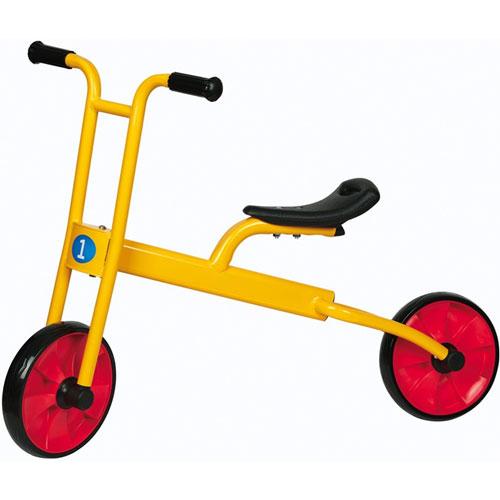 Bici metal sin ruedas 4-7 años