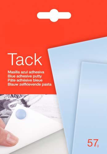 Masilla adhesiva Tack Apli Azul